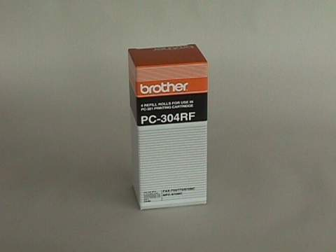 Brother PC-304 (4 ks fólie pro FAX-920/930, 235 str.)