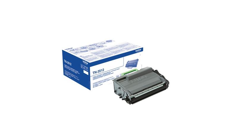 Brother-toner TN-3512 ( HL-L6xxx, DCP/MFC-L6xxx, 12 000 str. A4)