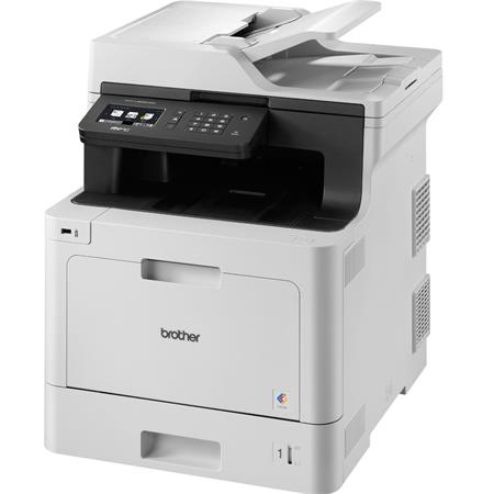 Brother MFC-L8690CDW+stan HUSKY Bird 3