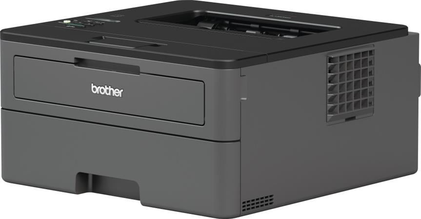 Brother HL-L2372DN (34 str., PCL, USB, duplex, LAN)