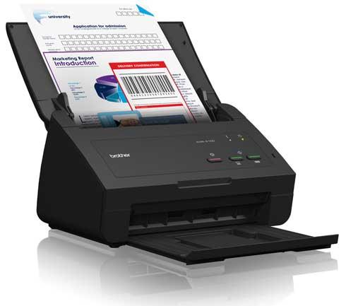 Brother ADS-2100 vyskorychlostní oboustranný skener dokumentů
