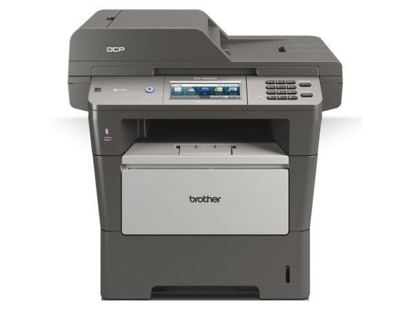 Brother MFC-8950DW tiskárna, kopírka, fax, skener, DADF, WiFi